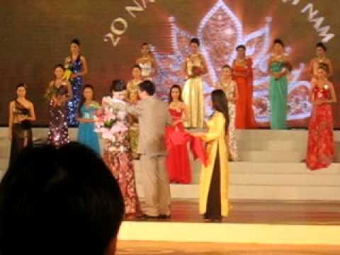 Miss Vietnam/Hoa Hau Vietnam 2008: Part 9 of 10