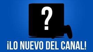 ¡LO NUEVO QUE SE VIENE AL CANAL! + SORTEO