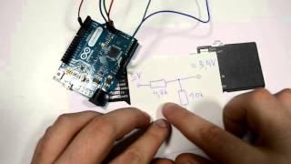 Obsługa kart SD, microSD   #66 [Arduino]