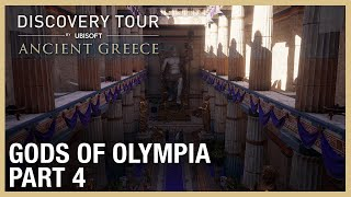 Assassin's Creed Discovery Tour: Gods of Olympia | Ep. 4 | Ubisoft [NA]