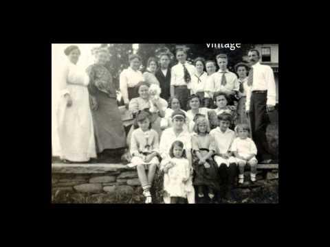 Henry Burr & Albert Campbell My Little Girl 1915