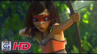"CGI & VFX Showreels: ""Rigging Reel"" - by Felix Cuevas"