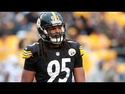 "Jarvis Jones Steelers ||Highlights|| ""Coming Soon"""