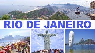 Rio De Janeiro - Brazil HD