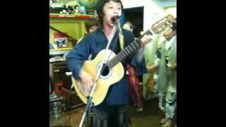 2010年8月8日 愛知県豊田土橋駅前にあるパンク喫茶「斑屋(まだらや)」...
