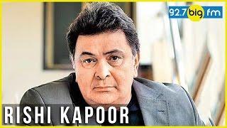 Rishi Kapoor Journey...