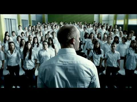 DIE WELLE (2008) - Trailer  HQ