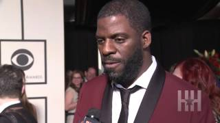 Rhymefest Clarifies His Tweets About Kanye West Needing Counseling