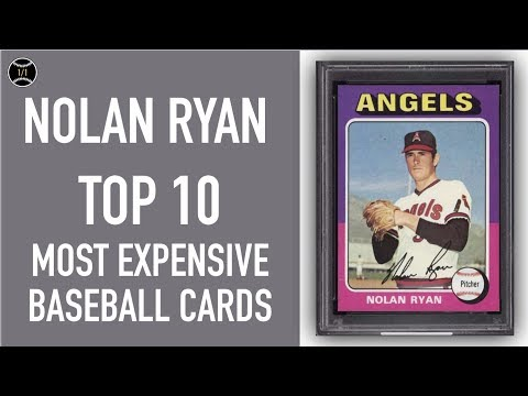 nolan-ryan:-top-10-most-expensive-baseball-cards-sold-on-ebay-(august---october-2018)