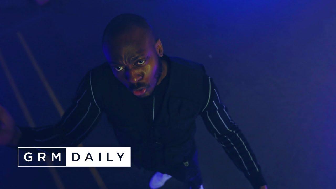 Marcus Beatz Sickest Mc Prod By Silencer Music Video Grm Daily Youtube