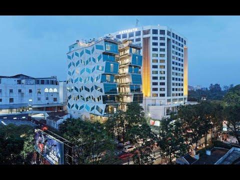 U Janevalla Hotel Bandung