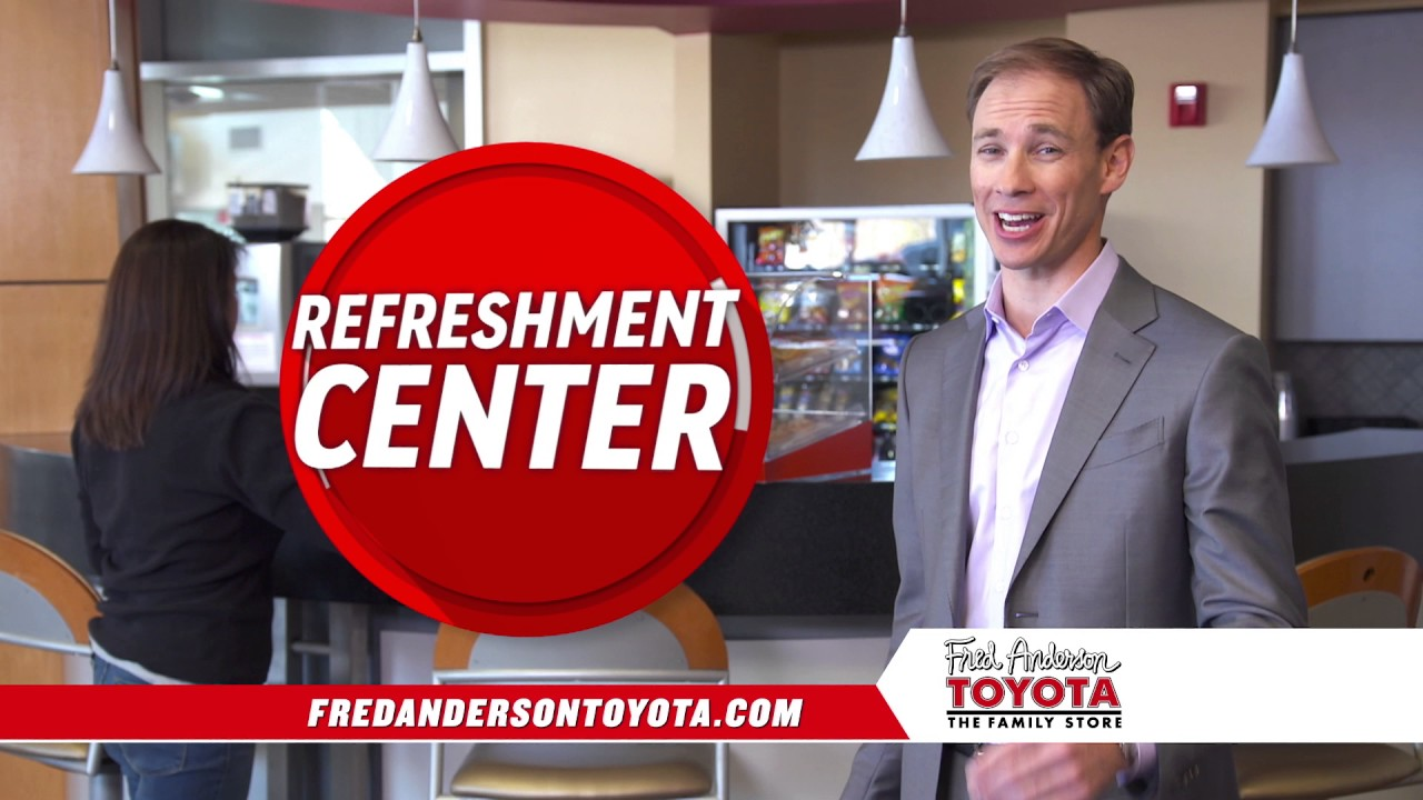 Fred Anderson Toyota Of Asheville Nc Read Consumer