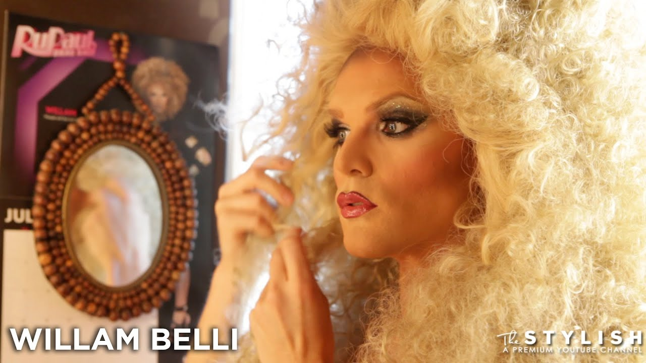 willam belli man