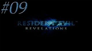 DANTE IL TERRORISTA ! - Resident Evil: Revelations - #09