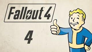 Прохождение Fallout 4 - часть 4 Подземелья Конкорда