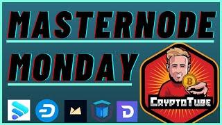 MASTERNODE MONDAY #21