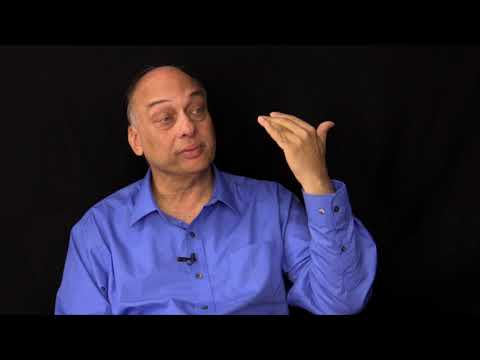 Video Nugget: The Subtle Bodies of Yoga with Debashish Banerji