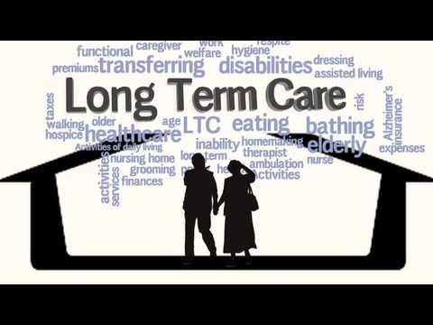Image result for long-term care
