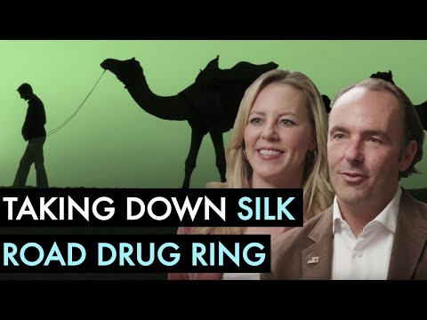Dismantling the Silk Road Drug Ring (w/ Kyle Bass and Kathryn Haun)