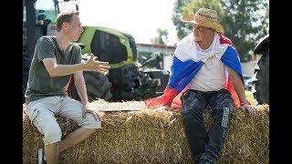 Na rovinu s nahnevaným farmárom: Kto likviduje našich farmárov?
