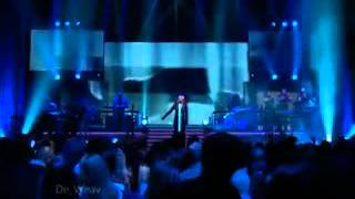 MARY J.BLIGE I NEVER WANNA LIVE WITHOUT YOU (LIVE)