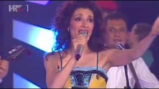 Doris Dragovic & Slavonia Band-Ljubav stara/Zeljo moja (Lijepom nasom,  Split, 2011)