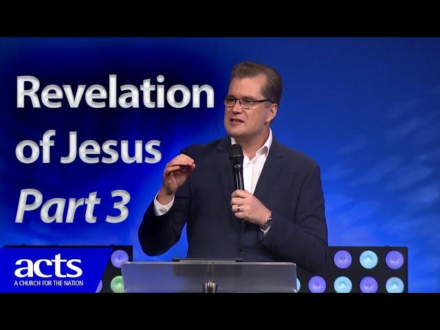 Revelation of Jesus Part 3 | Apostle Peter de Fin