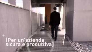 Office Supervisor - Controllo accessi e presenza dipendenti