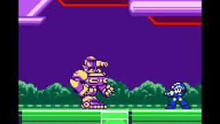 Megaman Xtreme [GBC] music Vs. Vile/Sigma 1st