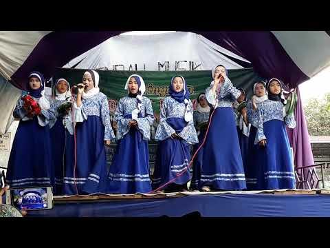 Kallaha Dil Ard By Anak Madrasah Al Hidayah Salem