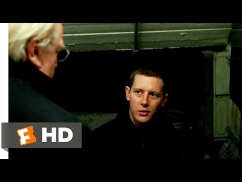 The Bourne Supremacy (6/9) Movie CLIP - Abbott Kills Danny (2004) HD