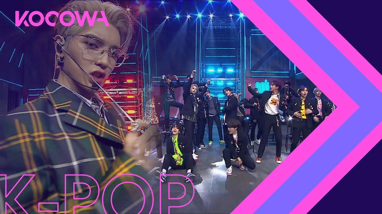 Download NCT U - Class + Misfit + Kick It [2020 KBS Song Festival Ep 2]