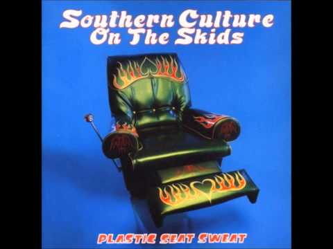Southern Culture on the Skids - Banana Puddin'