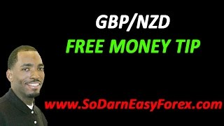 GBPNZD Money Tip - So Darn Easy Forex