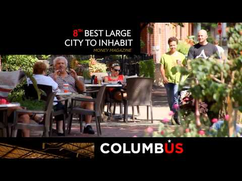 Columbus Location Advantages and Quality of Life