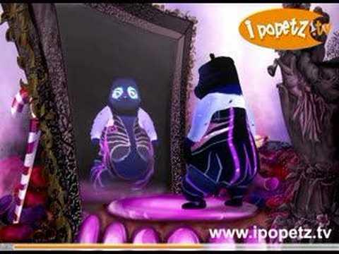 No No,  sad Panda   - Ipopetz.tv