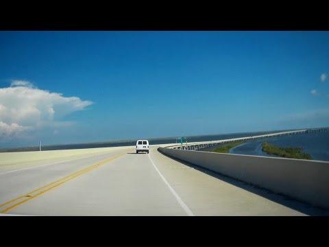 Road Trip #052 - LA-1 South - Gateway to the Gulf Expressway