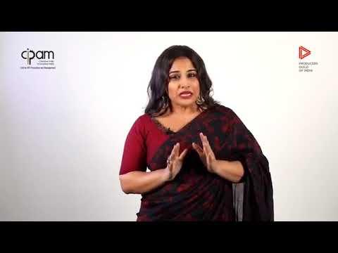 Vidya Balan joins fight against piracy