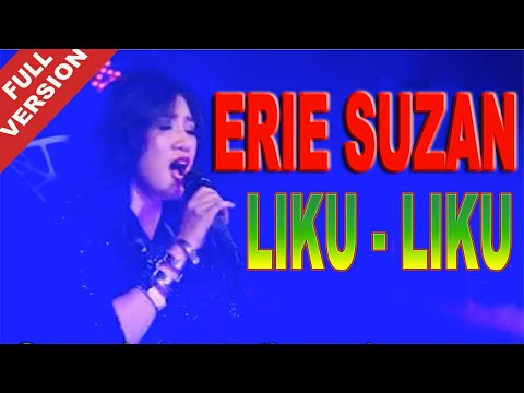 Erie Suzan - Liku Liku (Official Video)