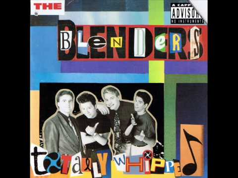 THE BLENDERS Get Ready