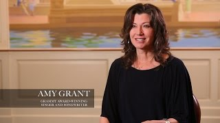 Grammy Award Winning Singer and Songwriter, Amy Grant, on The Mother & Child Project