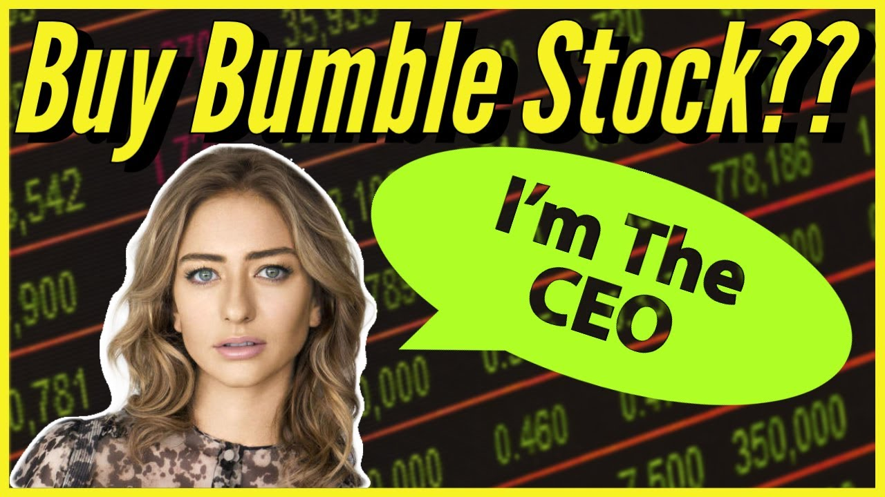 Bumble Is Set to Start Trading After Its $2.15 Billion IPO. Should You ...