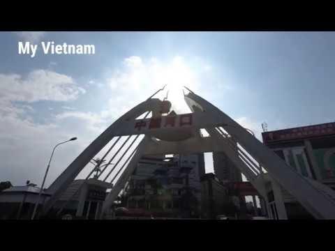 """""""Vượt biên"""" từ Lào Cai sang Hà Khẩu – Trung Quốc"""