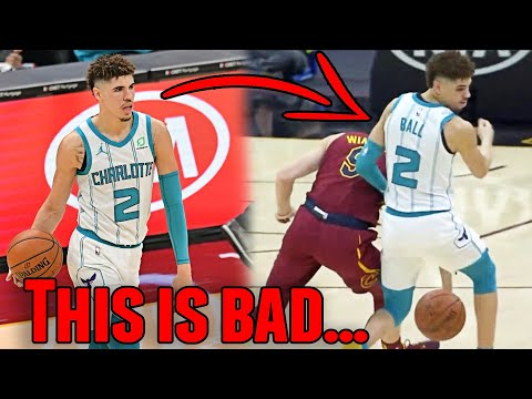 LaMelo Ball is Being Setup for Failure By The Charlotte Hornets... (FT NBA Debut & Lonzo Comparison)