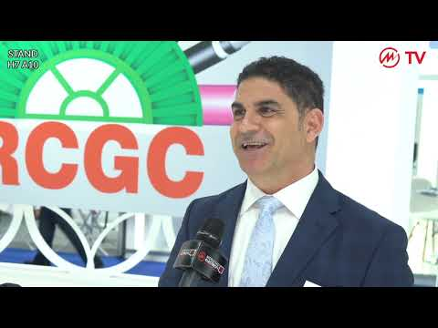 Riyadh Cable talks to MEE TV at MEE 2019