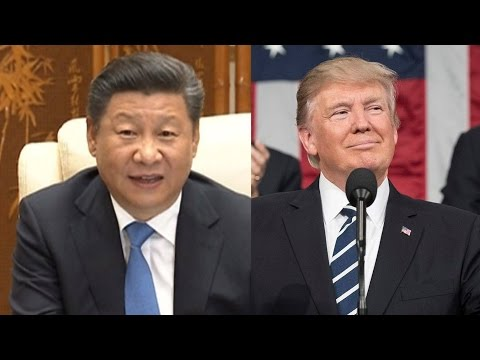 """During Campaign Trump Accused China of """"Raping Our Country,"""" Today He Hosts Xi Jinping at Mar-a-Lago"""