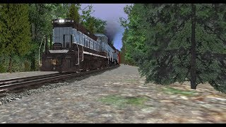 Let's Build the Carrabassett Valley Railroad #25