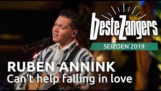 Ruben Annink - Can't Help Falling in love | Beste Zangers 2019