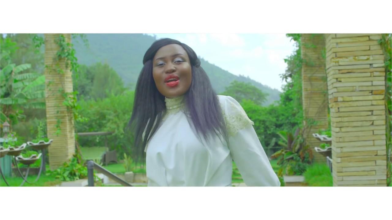 Download Ikupa Mwambenja - Uzuri Wako (Oficial Music Video)