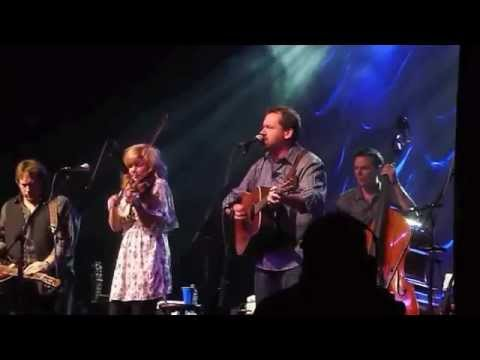 Alison Krauss & Union Station, The Boy That Wouldn't Hoe Corn